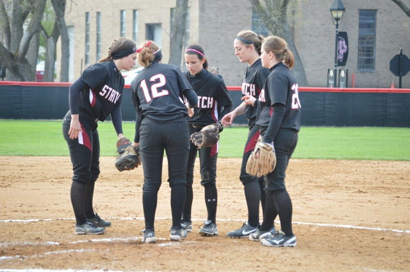 20th 2014 CCAC Softball Tournament Photo