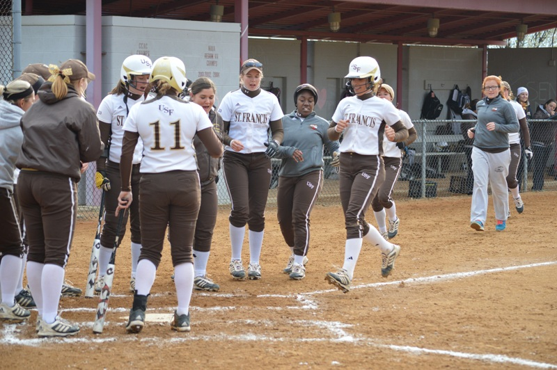22nd 2014 CCAC Softball Tournament Photo