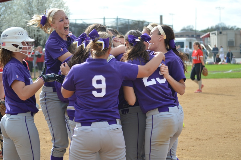 36th 2014 CCAC Softball Tournament Photo
