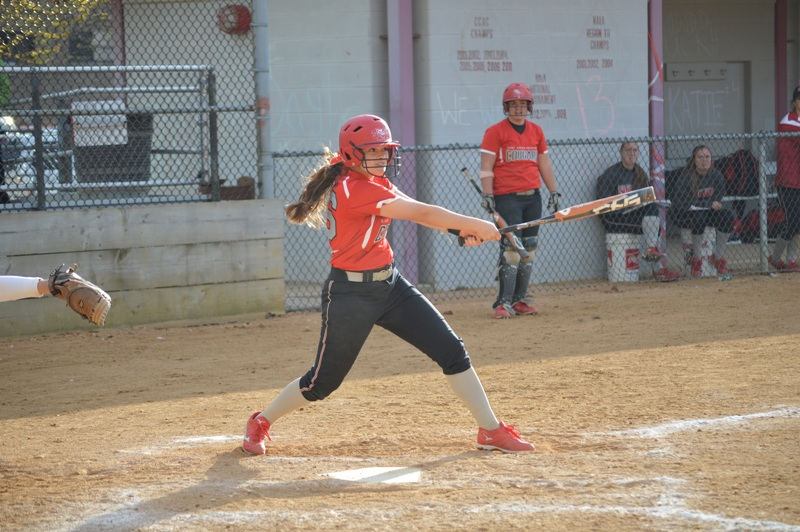 38th 2014 CCAC Softball Tournament Photo