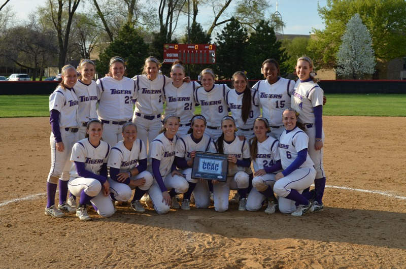 39th 2014 CCAC Softball Tournament Photo