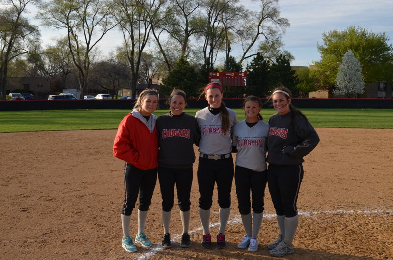 40th 2014 CCAC Softball Tournament Photo
