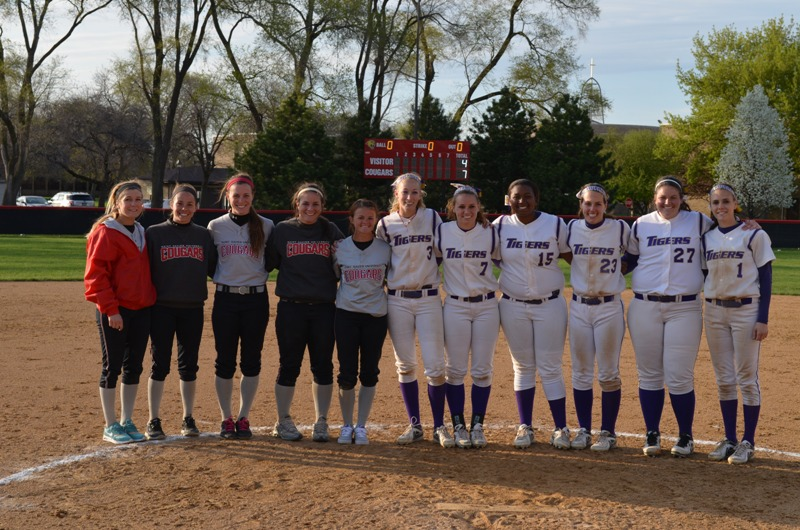 42nd 2014 CCAC Softball Tournament Photo