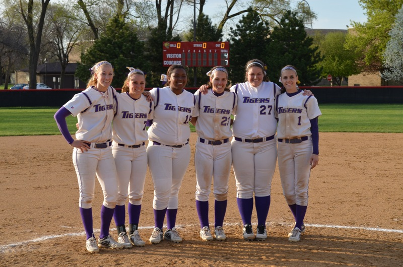 41st 2014 CCAC Softball Tournament Photo