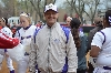 2014 CCAC Coach of the Year from ONU Richie Richardson