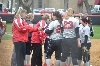 6th SXU Softball vs Calumet College (Ind.) - CCAC Tournament 5/2/14 Photo