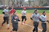 9th SXU Softball vs Calumet College (Ind.) - CCAC Tournament 5/2/14 Photo