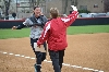 16th SXU Softball vs Calumet College (Ind.) - CCAC Tournament 5/2/14 Photo