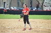 SXU Softball CCAC Softball Tournament 5/3/14 - Photo 4