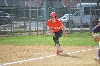 SXU Softball CCAC Softball Tournament 5/3/14 - Photo 11