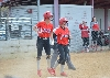 SXU Softball CCAC Softball Tournament 5/3/14 - Photo 16