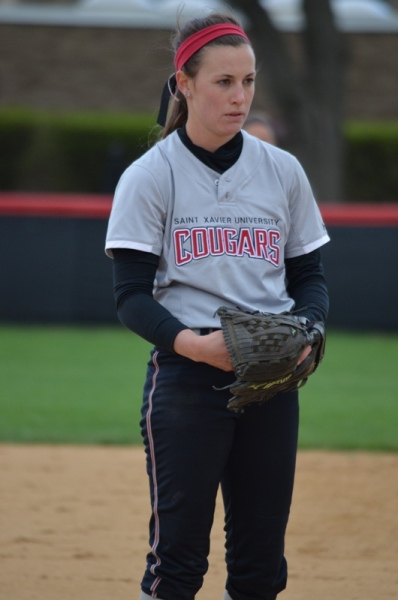 4th SXU Softball CCAC Softball Tournament 5/4/14 Photo