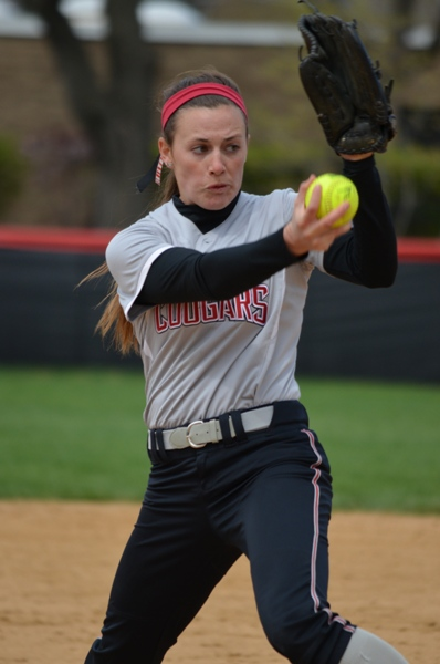 5th SXU Softball CCAC Softball Tournament 5/4/14 Photo