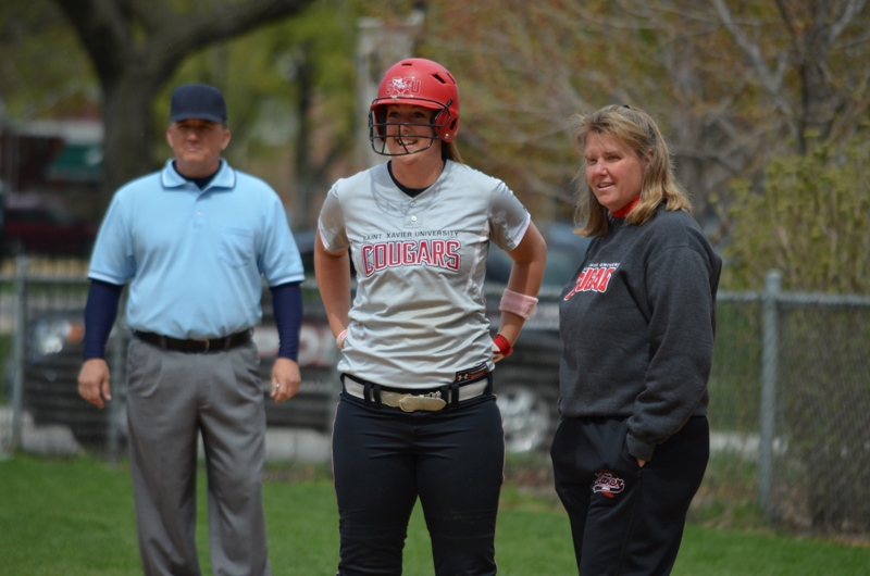 7th SXU Softball CCAC Softball Tournament 5/4/14 Photo
