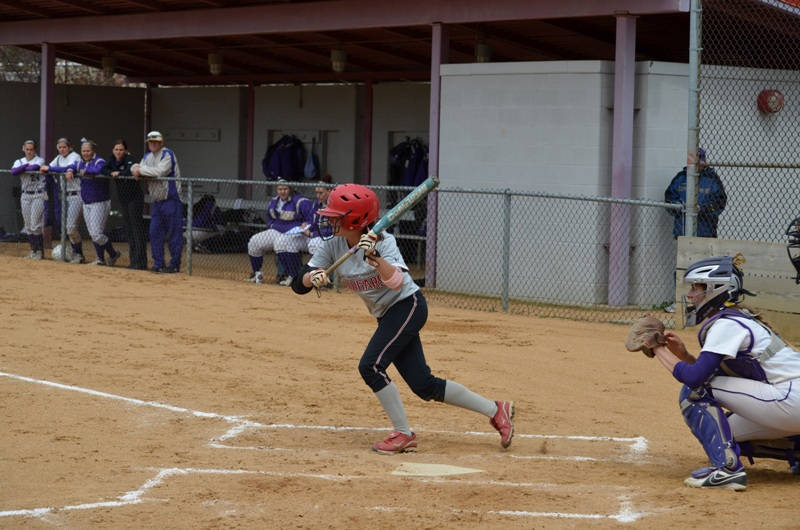 8th SXU Softball CCAC Softball Tournament 5/4/14 Photo