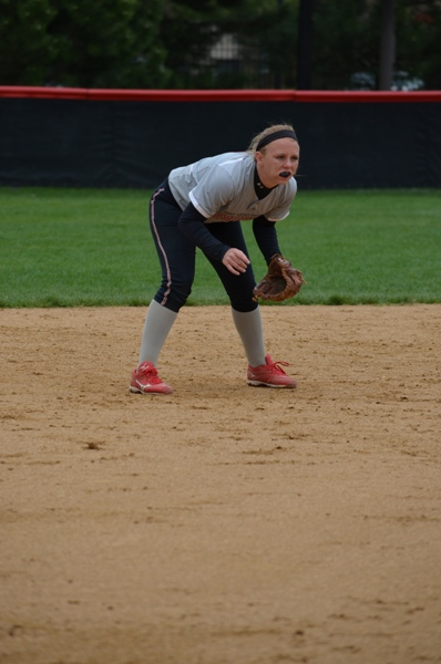 10th SXU Softball CCAC Softball Tournament 5/4/14 Photo