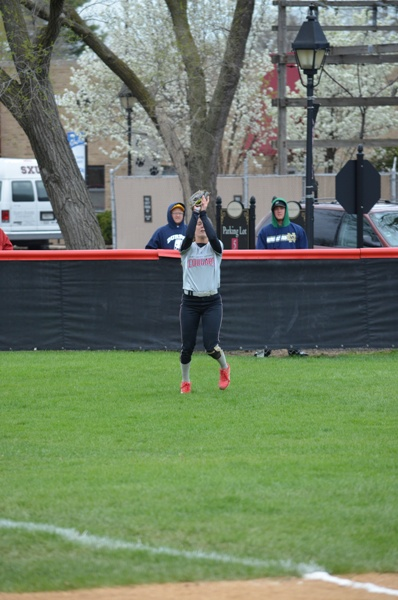 11th SXU Softball CCAC Softball Tournament 5/4/14 Photo