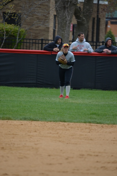 12th SXU Softball CCAC Softball Tournament 5/4/14 Photo