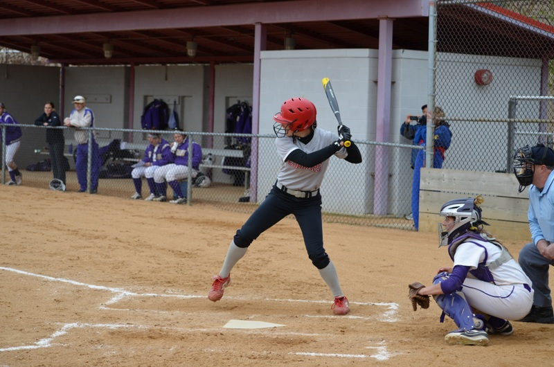 16th SXU Softball CCAC Softball Tournament 5/4/14 Photo