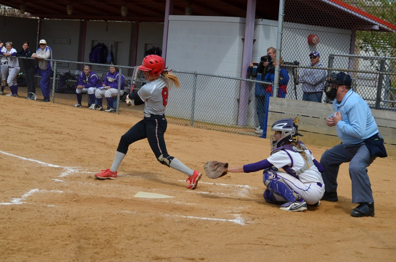 23rd SXU Softball CCAC Softball Tournament 5/4/14 Photo