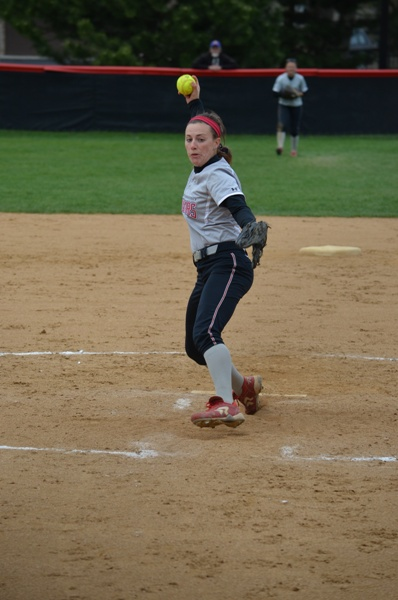 27th SXU Softball CCAC Softball Tournament 5/4/14 Photo