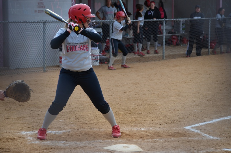 29th SXU Softball CCAC Softball Tournament 5/4/14 Photo