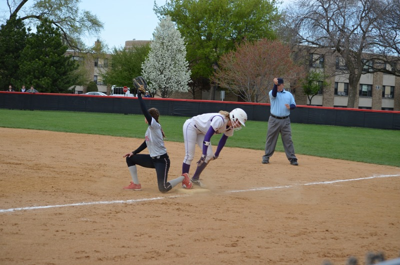 37th SXU Softball CCAC Softball Tournament 5/4/14 Photo