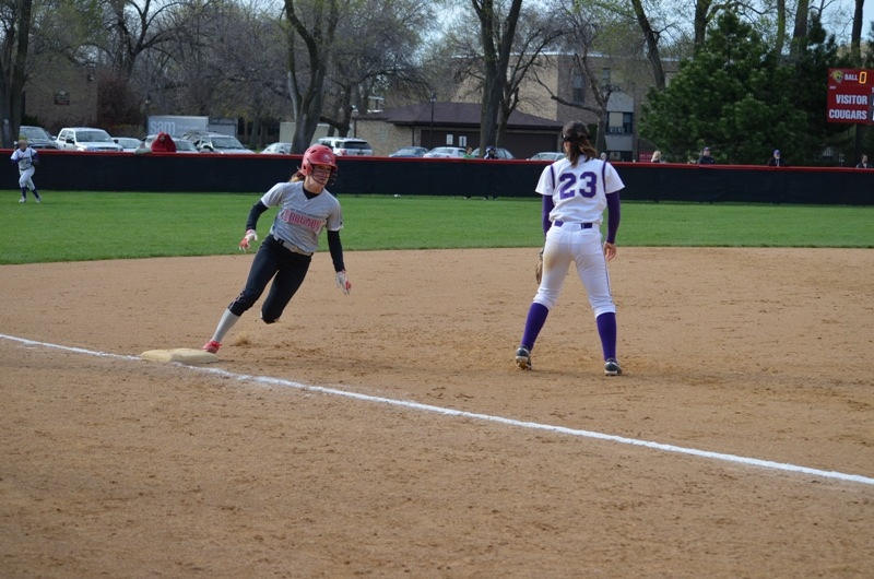 40th SXU Softball CCAC Softball Tournament 5/4/14 Photo