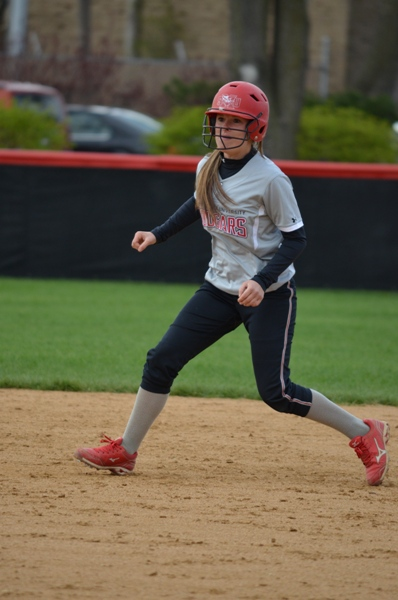 43rd SXU Softball CCAC Softball Tournament 5/4/14 Photo