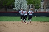3rd SXU Softball CCAC Softball Tournament 5/4/14 Photo
