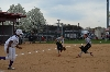32nd SXU Softball CCAC Softball Tournament 5/4/14 Photo