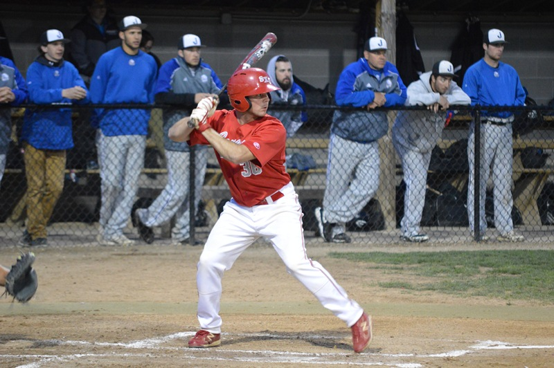 8th CCAC Baseball Tournament 5/5/14 Photo