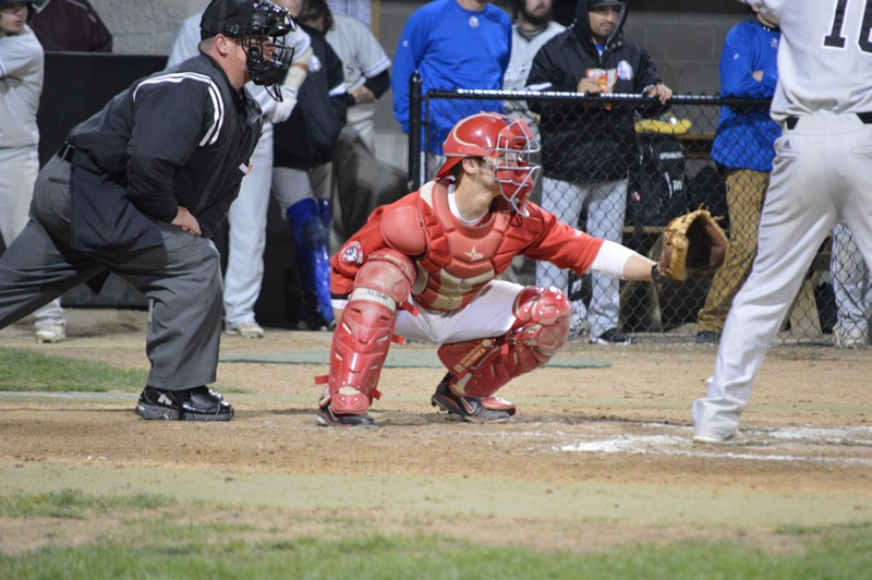 15th CCAC Baseball Tournament 5/5/14 Photo