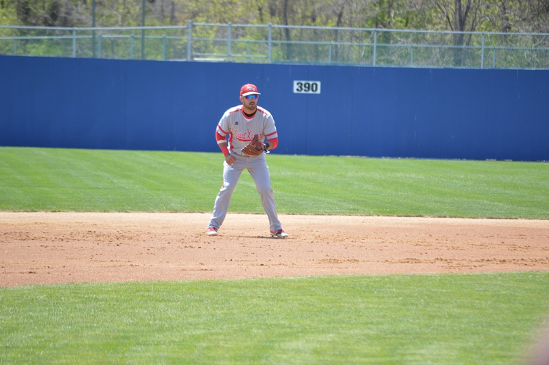 13th CCAC Baseball Tournament 5/6/14 Photo