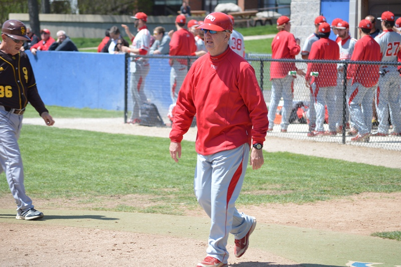 14th CCAC Baseball Tournament 5/6/14 Photo