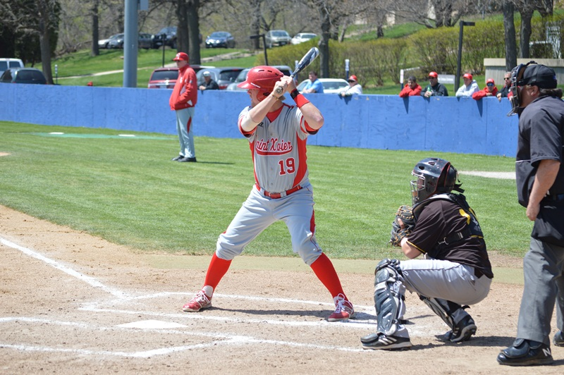 16th CCAC Baseball Tournament 5/6/14 Photo