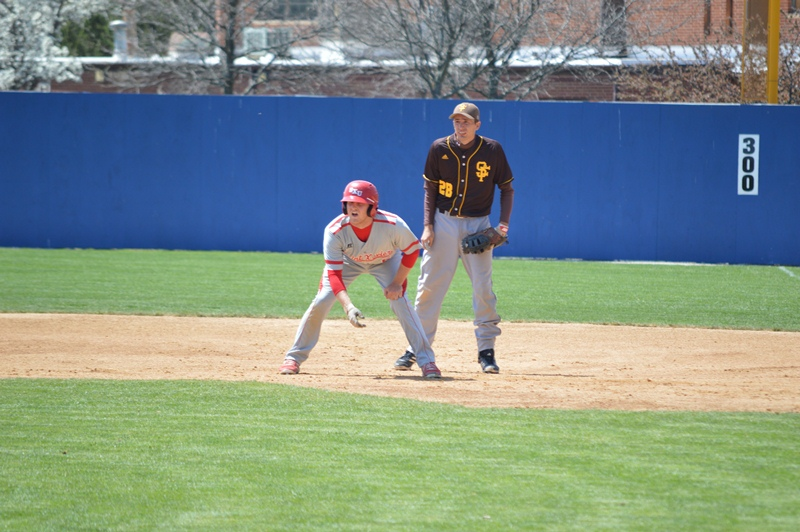 17th CCAC Baseball Tournament 5/6/14 Photo