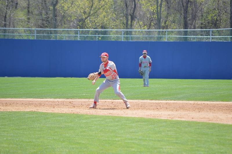 20th CCAC Baseball Tournament 5/6/14 Photo