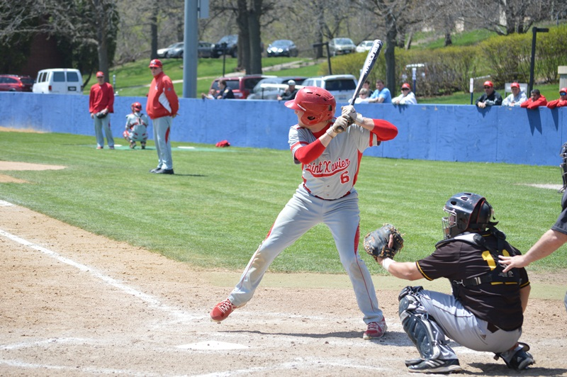 24th CCAC Baseball Tournament 5/6/14 Photo
