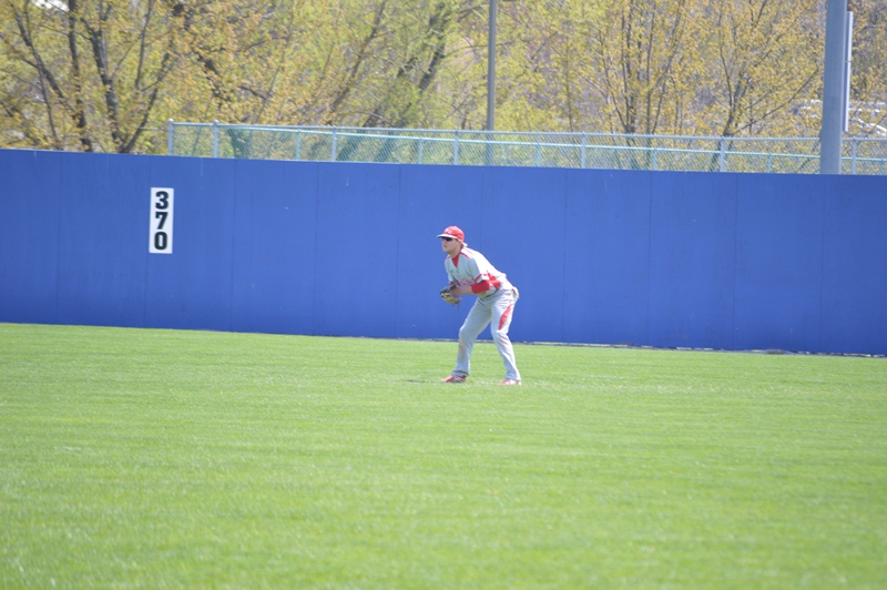 30th CCAC Baseball Tournament 5/6/14 Photo