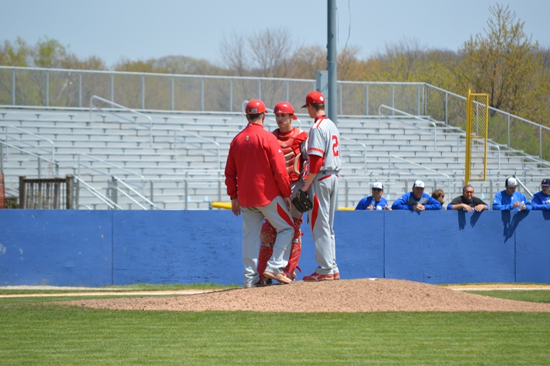 31st CCAC Baseball Tournament 5/6/14 Photo