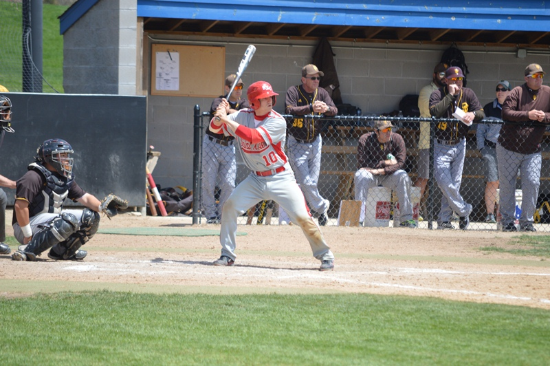 33rd CCAC Baseball Tournament 5/6/14 Photo