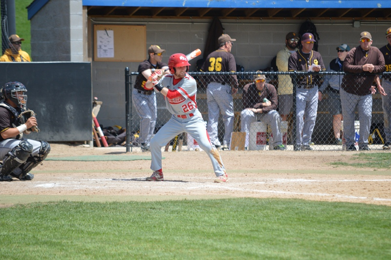34th CCAC Baseball Tournament 5/6/14 Photo