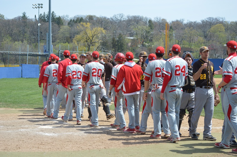 36th CCAC Baseball Tournament 5/6/14 Photo
