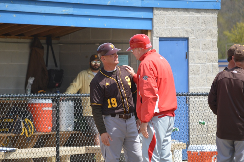 37th CCAC Baseball Tournament 5/6/14 Photo