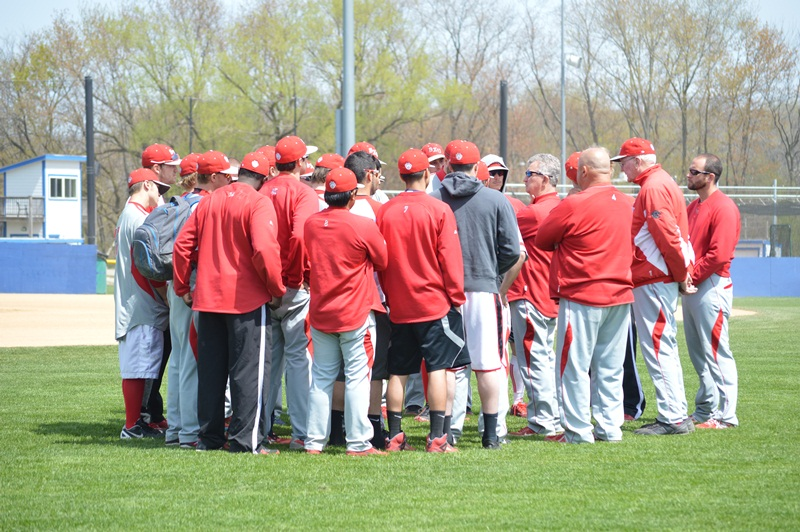 45th CCAC Baseball Tournament 5/6/14 Photo