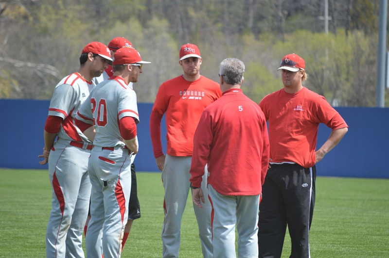 48th CCAC Baseball Tournament 5/6/14 Photo