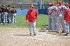39th CCAC Baseball Tournament 5/6/14 Photo