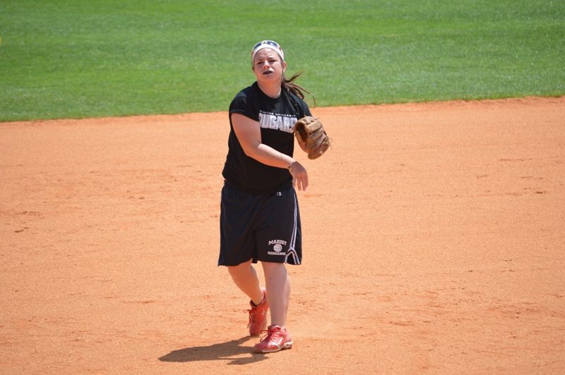 13th Day One of SXU Softball's Trip to Columbia, Ky. Photo