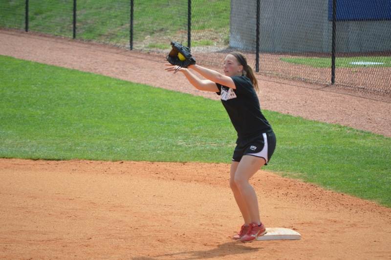 20th Day One of SXU Softball's Trip to Columbia, Ky. Photo